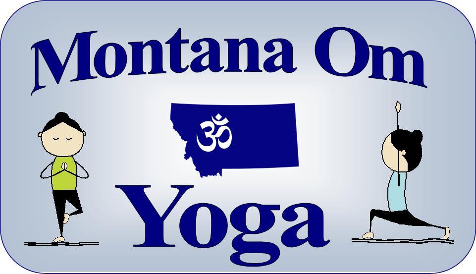 Logo blue background .