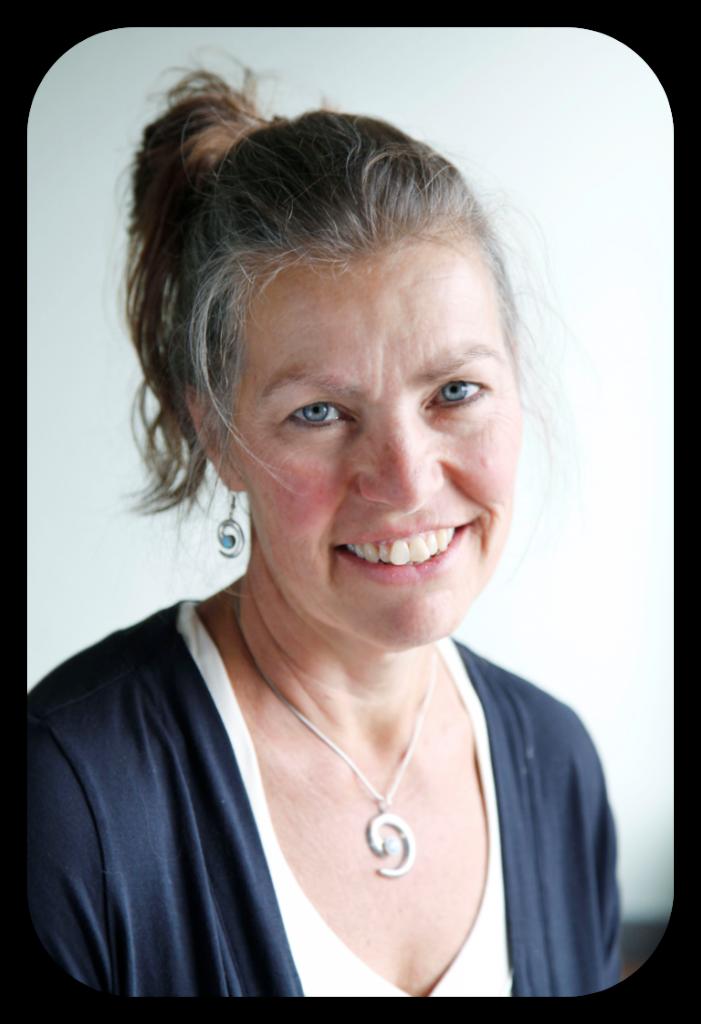Bonnie Kiser-Teacher